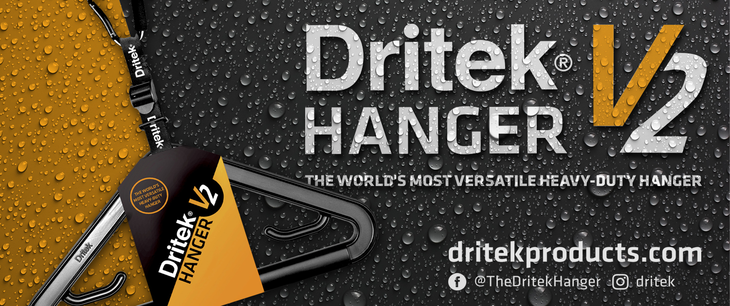 The Dritek Hanger V2