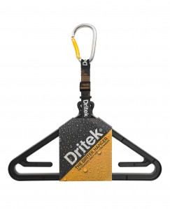 Dritek Hanger in 2015 Packaging x1