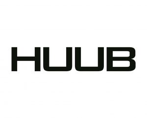 Huub heavy-duty hanger customisation